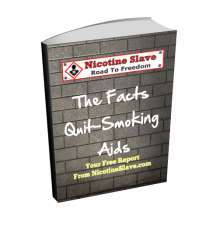 Quit Smoking Aids Reviews