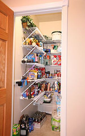 Six pantry items you can use for your green cleaning