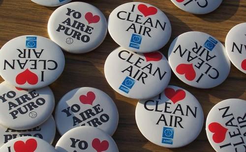 Air purifiers reviews - Clean air buttons