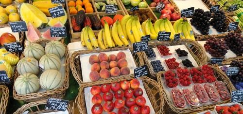 Benefits of Organic Food Part 2 - Fruit Market