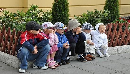 Ecological footprint for kids