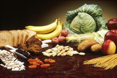 Organic Vegetable Gardening Tips for Beginners - Fruit Vegetables and Grain1