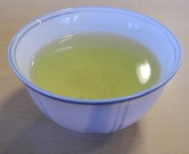 Green tea health benefits - Green Tea