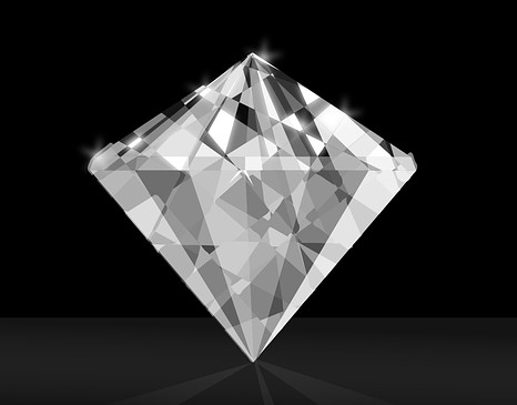 Homemade Jewelry Cleaner - Fine Diamond