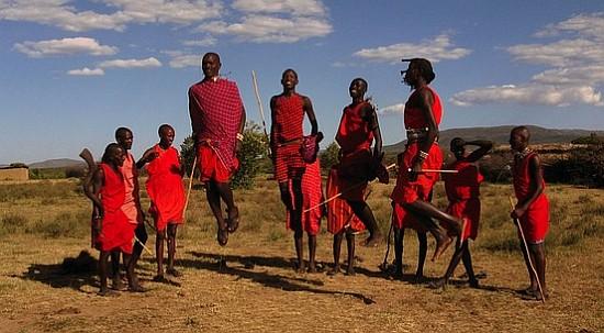 International Ecotourism Conference - Kenya picture