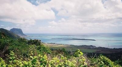 Mauritius - benefits of ecotourism