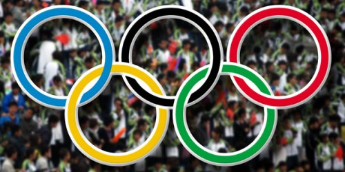 Olympic games 2012 - the greenest ever