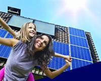 Residential solar energy system pros and cons