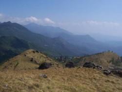 best eco holidays - Ponmudi Trivandrum Kerala