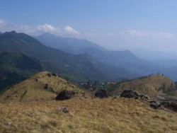 best eco holidays - Ponmudi Trivandrum Kerala