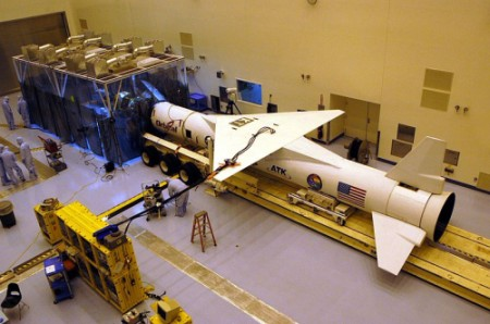where is solar energy found - Pegasus XL rocket