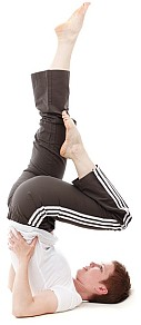 yoga and weight loss1