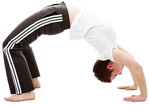 yoga and weight loss2